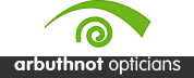 Arbuthnot Opticians Logo